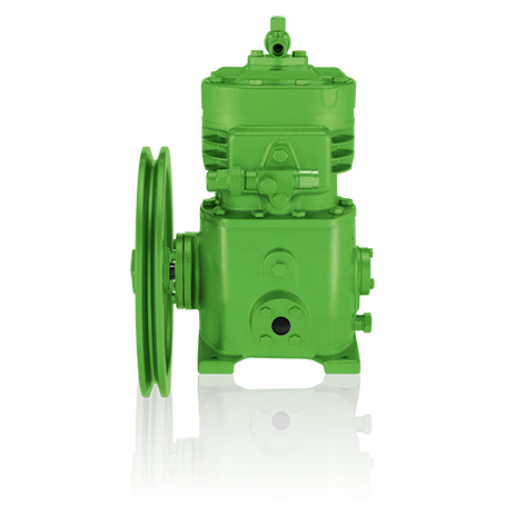 Bitzer Open Type Compressors