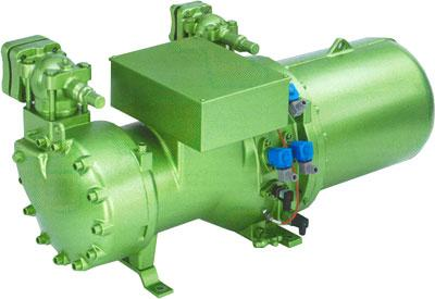 BITZER Open Type Reciprocating Compressors